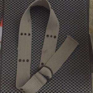 Other - Men's belt 32-34 waist